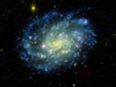 Galaxia glamourosa