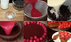 TUTO : TARTE AU CHOCOLAT & FRAMBOISES Chocolate Fondue, Pudding, Desserts, Food, Sweets, Raspberry Chocolate, Raspberries, Pies, Recipes