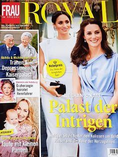 2019; Catherine und Meghan von Grossbritannien Adele, Royals Today, Interview, Herzog, Movie Posters, Movies, Getting Married, Films, Film Poster