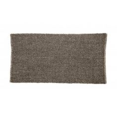 Our artisan crafted Midland Rug features natural, un-dyed yarns with delicate flecks of raven tones in a basket weave design. Wool blended with fine viscose produces a nice hand and sheen with rich, unique variations. As each is hand woven, slight differences in shading and size are to be expected.      •available sizes: 3' x 5', 2.5' x 6', 2.5' x 12', 6' x 9', 8' x 10' and 9' x 12'  •artisan hand woven  •50% wool / 50% viscose  •slig...