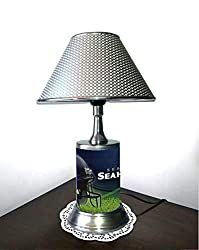 Seattle Seahawks Lamps and Lighting | SeattleTeamGear.com