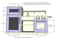 Refrigerator and Microwave Printable Decals - Google Search
