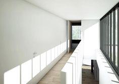 Project: Woning M-DB - architektenburo