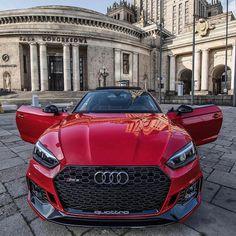 Flight mode on this Audi C Luxury Boat, Best Luxury Cars, Audi Sport, Sport Cars, Audi Rs5 Coupe, A5 Coupe, Racing F1, Drag Racing, Dream Cars