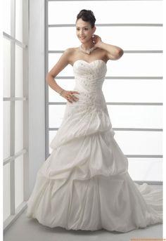 Vestido de novia Venus AT4484 Angel & Tradition 2011