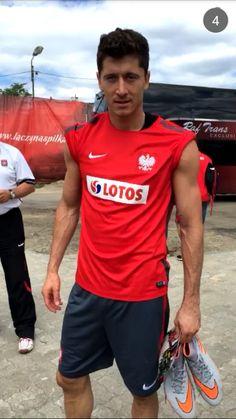 Robert Lewandowski (Polonia EURO 2012 - Borussia-Dortmund, Bayern de Munich) - Página 15