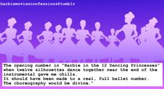 barbie movie confessions - Google Search