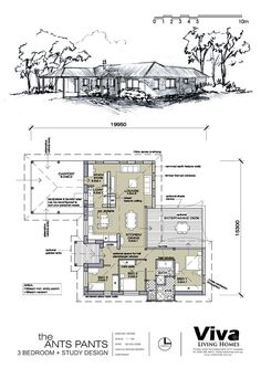 Strawbale and earth homes - 2. Affordable Pre-Designed Straw + Earth Homes