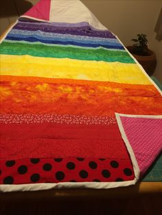 Chakra Colors, Hand Sewing, Colours, Quilts, Blanket, Crystals, Crochet, Handmade, Sewing By Hand