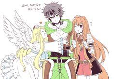 Marvel Characters, Fantasy Characters, Western Anime, Manga Anime, Anime Art, Knight Shield, Otaku, Anime Group, Cute Pokemon Wallpaper