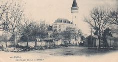 1900 - Palacio Ripalda