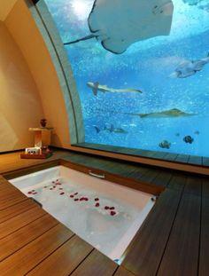 The Sentosa Resort in Singapore
