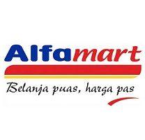 Logo Kerja Alfamart