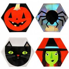 Halloween Party Plates : The Party Cupboard Online Christmas Shop Australia | The Party Cupboard