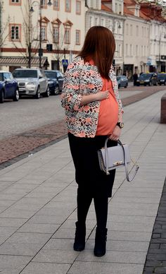 Maternity fashion and style, 31 weeks of pregnacy