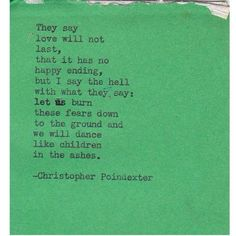 christopherpoindexter