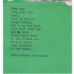 christopherpoindexter