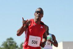 Yazaldes Nascimento melhora marca dos 100 metros - O Jogo