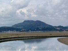 Porthmadog North Wales