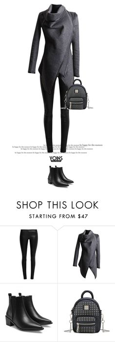 """""""YOINS #26"""" by anja-173 ❤ liked on Polyvore featuring The Row, yoins, yoinscollection and loveyoins"""