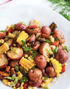 Potato salad is the trusty standby at every barbecue, but it's not nearly as flashy as the caprese peach salad and Brussels sprout sliders beckoning from across the picnic table. This summer, put …