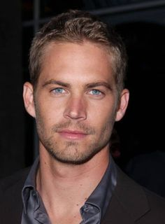 Paul Walker May he Rest in Peace.