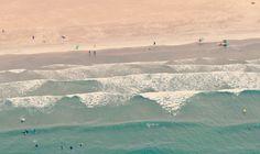 Beach of Matosinhos near Porto- Copyright Matthieu Cadiou European Best Destinations