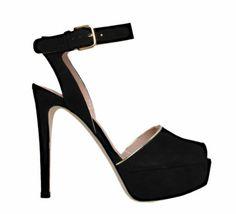 Boutique La Femme - Stuart Weitzman sandalo pipewaycool