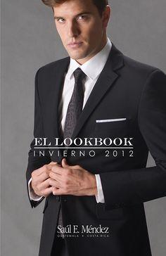 Lookbook FW 2012-13 #EstiloSaul