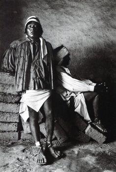 Sebastiao Salgado - Mexico. 1984