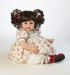 Sweet Rose by Adora Dolls