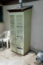 water heater enclosure - Google Search   DIY   Pinterest ... on Outdoor Water Softener Enclosure  id=58745