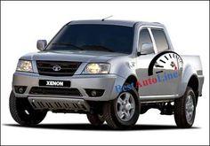 Tata Motors #Xenon #XT
