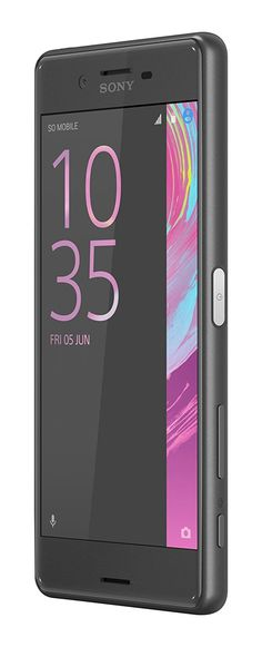 Sony XPERIA X Performance - F8131 - Android smartphone - 4G LTE - 32 GB - microSDXC slot - GSM - 5' - 1920 x 1080 pixels - IPS - 23 MP ( 13 MP front camera ) - Android - graphite black   Sony XPERIA X Performance - F8131 - Android smartphone - 4G LTE - 32 GB - microSDXC slot - GSM - Read  more http://themarketplacespot.com/sony-xperia-x-performance-f8131-android-smartphone-4g-lte-32-gb-microsdxc-slot-gsm-5-1920-x-1080-pixels-ips-23-mp-13-mp-front-camera-android-graphite-black