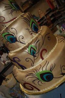 Shower cake inspiration
