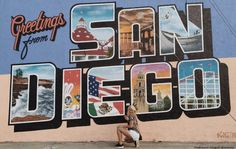 Don't miss out on these San Diego spots recommended by locals for snapping memorable Instagram photos during Social Media Marketing World 2017.