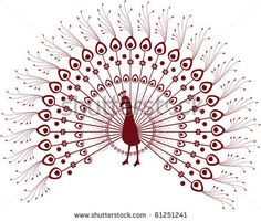 Google Image Result for http://image.shutterstock.com/display_pic_with_logo/291559/291559,1284891086,1/stock-photo-traditional-indian-henna-design-of-a-peacock-61251241.jpg