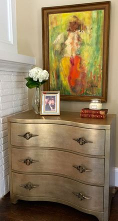Sanctuary Chest by Hooker Furniture