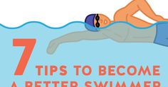 Hanging by the pool or playing on the beach is a lot more fun when you actually get in the water. And whether you're swimming for fun or sport, making a few simple tweaks to your stroke will seriously boost both your swimming ability and your enjoyment. Not only will you glide through the water faster and more efficiently, you'll tire...