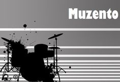 Life is like a rhythm.You want to experience the musical emotions by practicing drums??Come and join Muzento.com where your heart and soul will swing together with the flow of #drumming!