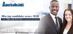 Free Job Posting, Good Employee, Job Portal, Job Opening, Good Job, Online Jobs, Resume, Cv Design