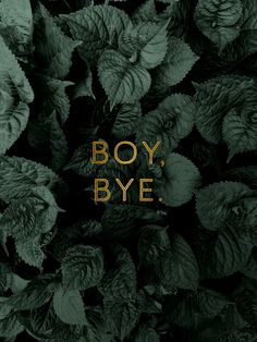 Boy, Bye - Vertical Canvas Print by Tina Crespo
