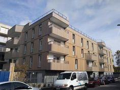 Archikubik || Eco Quartier Carnot - Verollot  (Ivry-sur-Seine, Francia)