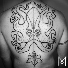 Skin Deep Tales - Mo Ganji