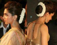 20 Deepika Padukone hairstyles you can do Hairstyle Monkey