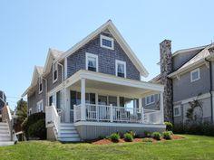 Beautiful, Rare Beachfront Opportunity, Falmouth MA Single Family Home - Cape Cod Real Estate