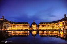 Bordeaux Lumières by Alexis Ramirez Flores on Bordeaux, Louvre, City, Travel, Viajes, Bordeaux Wine, Cities, Trips