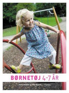 Børnetøj 4-7 år - Sofie Meedom Hanne Meedom - Heftet (9788799141425) - Bøker - CDON.COM