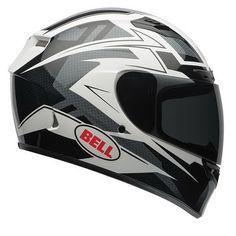 Sportbike Track Gear - Bell Qualifier DLX Clutch Helmet, $169.95 (http://www.sportbiketrackgear.com/bell-qualifier-dlx-clutch-helmet/)