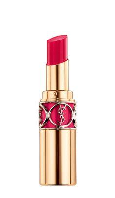 labiales para el verano #lipstick #YSL